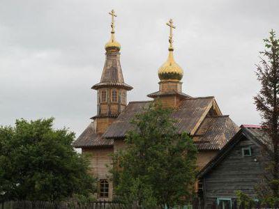 Кольский-2015. Хибины, Терский Берег, полуострова Средний и Рыбачий.