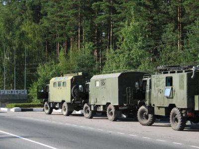 Карельский конвой.