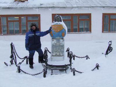 Памятник Норденшельду работы Ю.Дунаева.