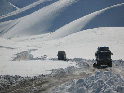 Сасырский перевал