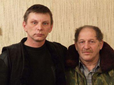 Мы с Юрием Дунаевым.
