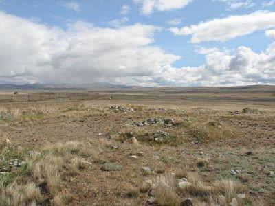 Место захоронения Алтайской принцессы Кадын.