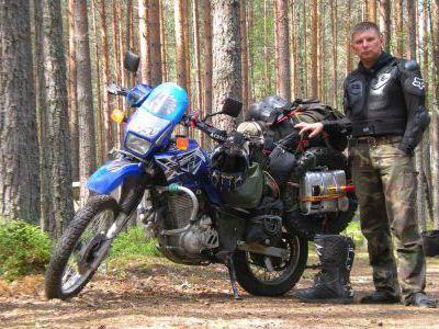 Карелия, Хибины, п-ов Рыбачий. Июль 2009г.