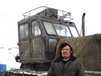 Фёдор Заварзин.